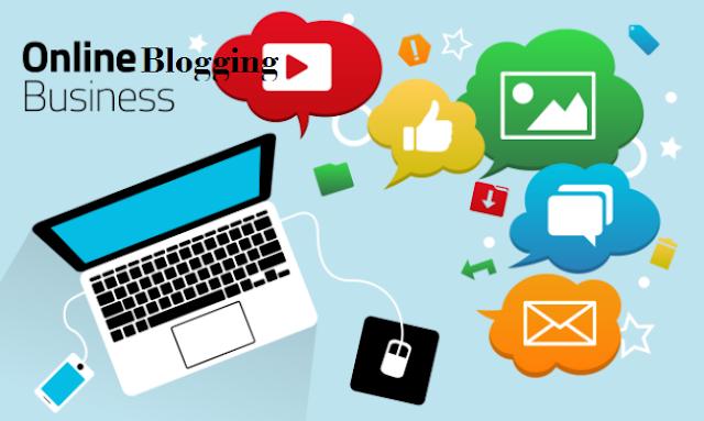 Cara Terbaik Menghasilkan Uang Dari Blog Untuk Pemula