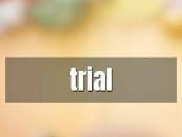 Apa itu Trial di Rp