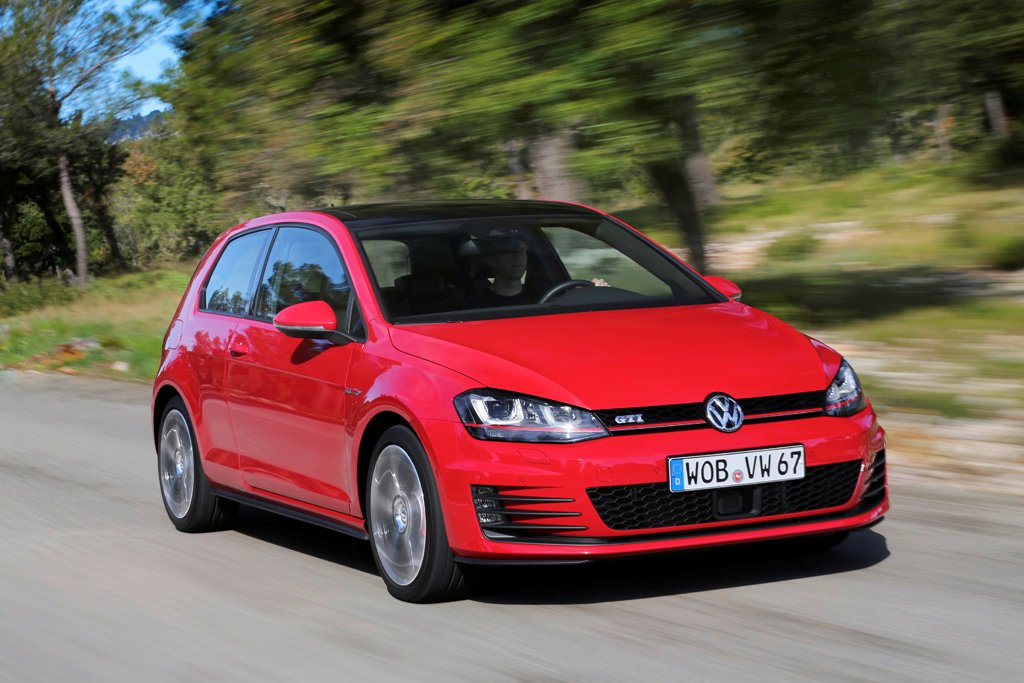 Wrx Vs Gti >> 2015 Volkswagen Golf GTI vs the Competition | CarGuide.PH | Philippine Car News, Reviews ...