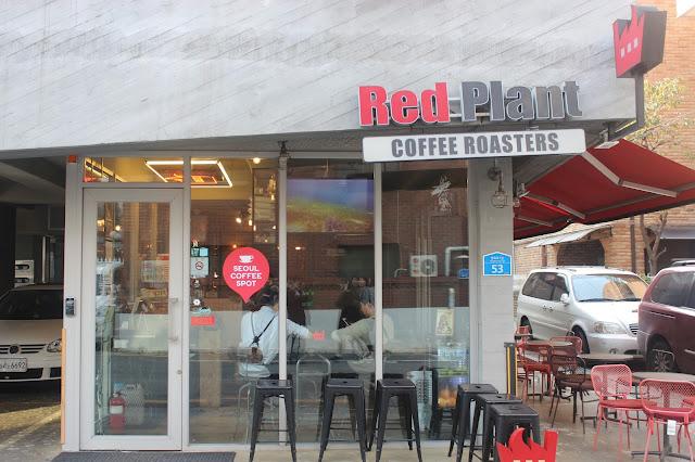 10 Trendy Cafes in Seoul You Should Visit (Part 2)