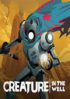 Creature in the Well (PC)