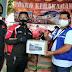 Gabungan Komunitas Jayapura Gelar Donor Darah Pecahkan Rekor MURI