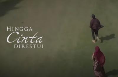 Lirik Lagu Pof Minang Andra Respati Feat. Gisma Wandira - Hingga Cinta Direstuai