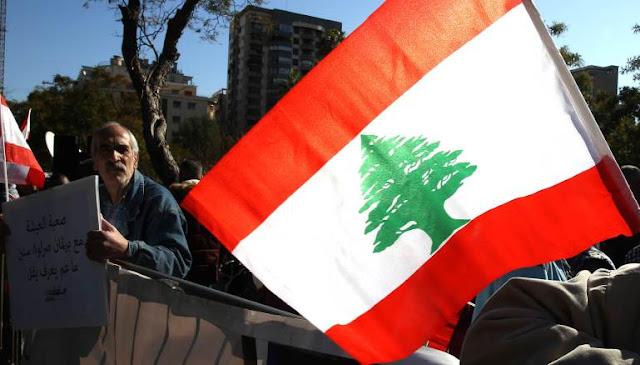 لبنان لا تستطيع وضع قانون انتخابى