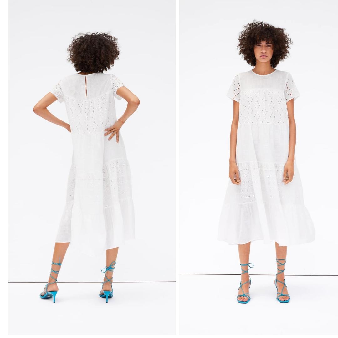 3b241ab00 mcompany style: 10 vestidos midi de rebajas para triunfar en verano