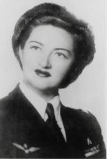 femmes celebres seconde guerre mondiale