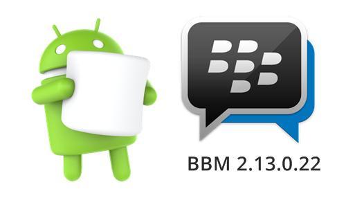 bbm versi 2.13.0.22