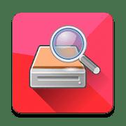 تطبيق disk digger pro لاسترجاع الملفات المحذوفة  ( الصور الفيديو الصوتيات ) للاندرويد