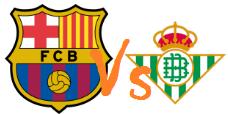 Bocoran Bola Liga Spanyol Barcelona vs Real Betis
