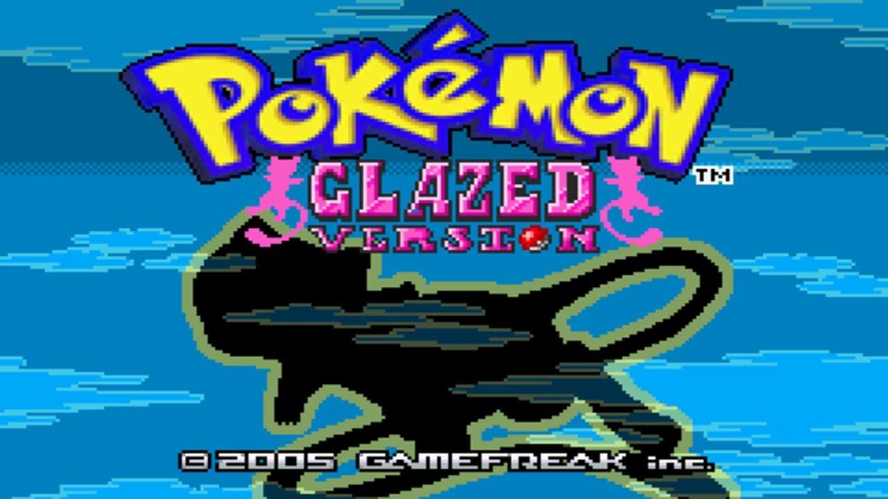 Pokémon Glazed 7b ROM [GBA]