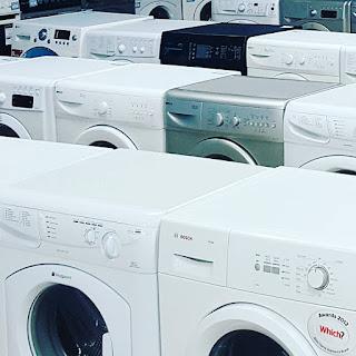 service mesin cuci di pamulang