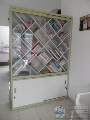 Dasar-Dasar Desain Interior + Furniture Semarang ( Desain Interior )