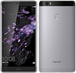 Huawei Honor Note 8 Full Spesifikasi dan Harga Terbaru 2016