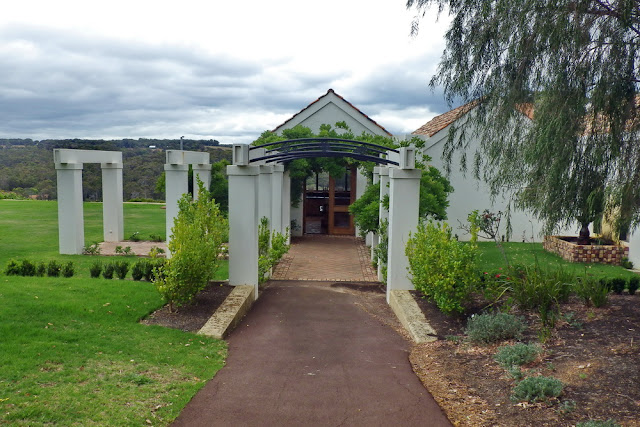 Windows Estate, Weingut, Cellar Door, MargaretRiver, Weintour