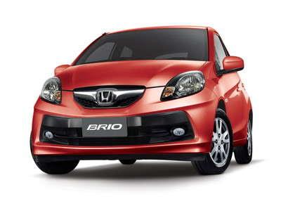 Informasi Harga Mobil Honda Brio Bekas Terbaru