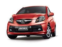 Informasi Harga Mobil Honda Brio Bekas Terbaru Berbagai Type/Tipe