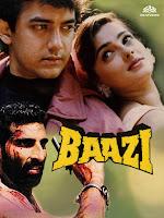 Baazi 1995 Hindi 720p HDRip