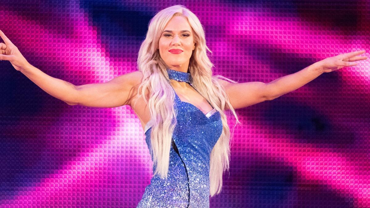 Lana não está sendo punida na WWE por Miro ter assinado com a AEW