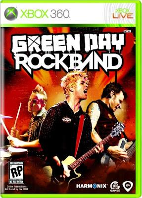 Download   Green Day RockBand   Xbox360