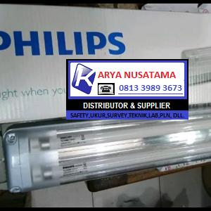 Jual Lampu Philips Darurat Pabrik TL LED 1x18Watt di Jateng