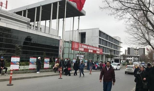 دائرة الهجرة التركية تنفي خبر إلغاء الاقامة في تركيا