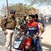 पुलिस कप्तान के निर्देश पर मधुपुर पुलिस ने  चलाया  सघन वाहन चेकिंग अभियान!