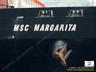 MSC Margarita