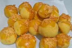 20 Resep Kue Kering Yang Enak, Nikmat dan Gampang dibuat di Rumah