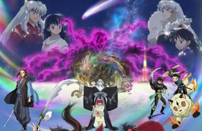 Hanyou no Yashahime: Sengoku Otogizoushi 2 Todos os Episódios Online