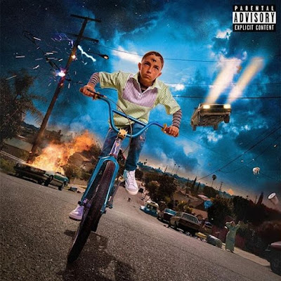 'ItsNotYouItsMe Album Spin' Features Bad Bunny's Electric Sophmore Album 'YHLQMDLG' & His New Video That Dropped Today!