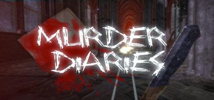 تحميل لعبة Murder Diaries للكمبيوتر بروابط مباشرة