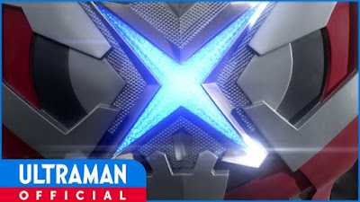 Ultraman X Now Streaming Legally
