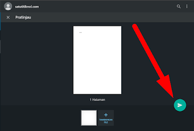 Cara mengirim file PDF dari laptop ke WA