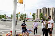 Keluarga Muslim Jadi Target Serangan Truk Mematikan Di Kanada