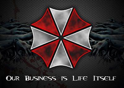 La Corporación: Umbrella Corporation