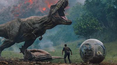 Jurassic World:Fallen Kingdom Full Movie Direct Download in Dual Audio (Hindi+English) (480p,720p,1080p) Filmymeet
