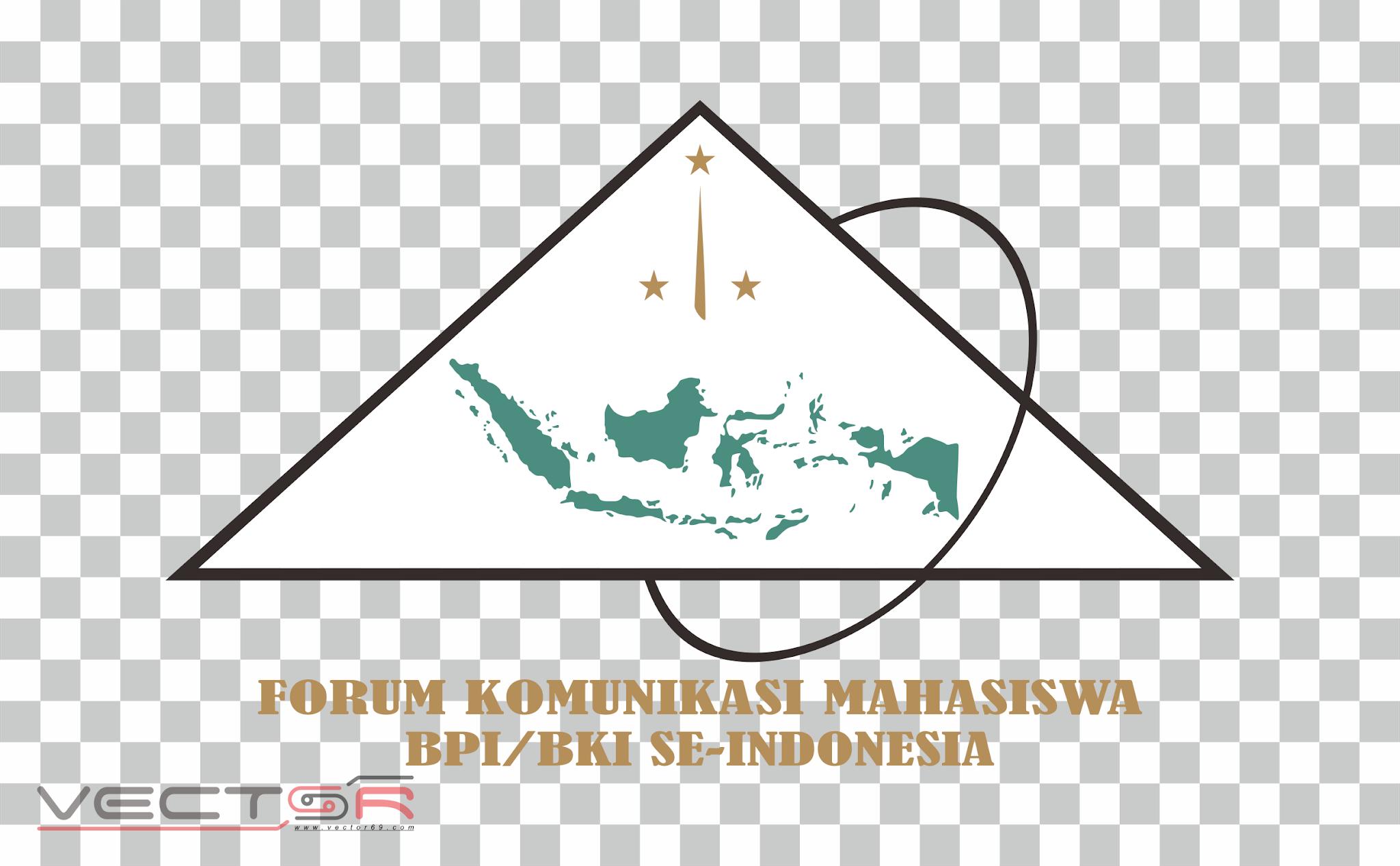 Logo FKM BPI/BKI Se-Indonesia - Download .PNG (Portable Network Graphics) Transparent Images
