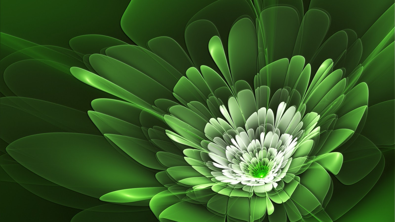 Puter Wallpaper 3D Synthesis Of 3D Wallpapers For The