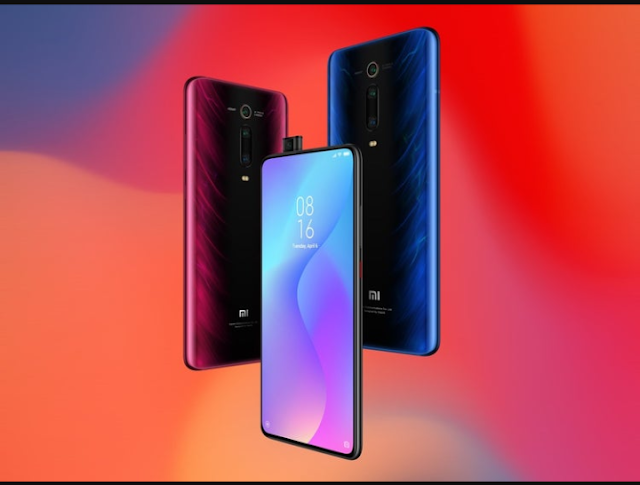 XIAOMI MI 9T Unleash Another Device
