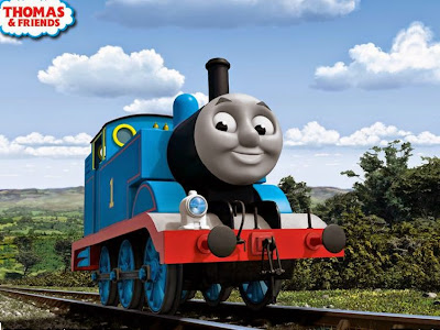 Gambar Thomas & Friends Wallpaper HD Tank Engine | Gambar ...