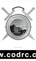2015 Newark Castle Medal