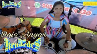 Lirik Lagu Bojo Anyar - New Kendedes