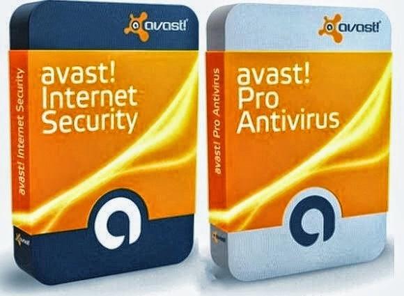 Free Download Avast Terbaru Full Crack