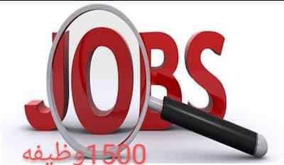 وظائف السعوديه اليوم -3وظائف