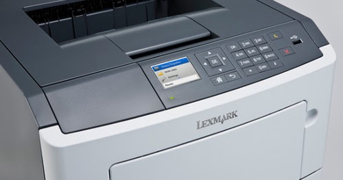 Lexmark M3150dn Printer XP
