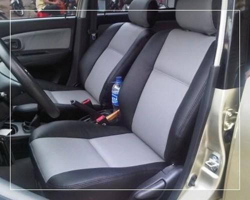 Modifikasi Jok Mobil Avanza Ayla Agya Kijang Super Yaris