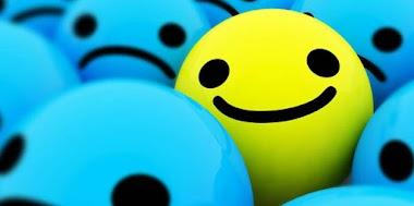 15 ideas sencillas para sentirse feliz