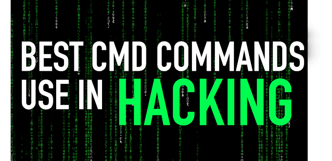 BEST CMD COMMANDS USED FOR HACKING IN 2020