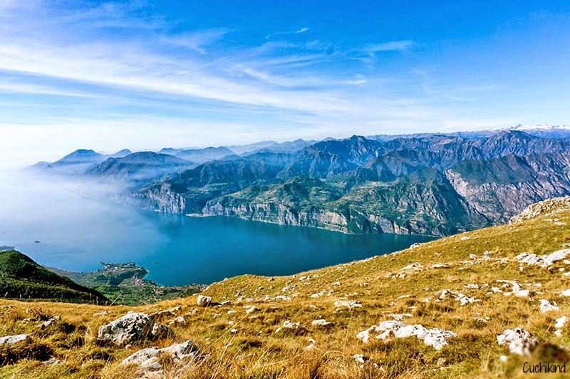 Berg am Gardasee