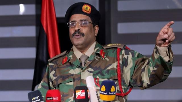 Χαφτάρ: Η Τουρκία εξακολουθεί να κινητοποιεί δυνάμεις στη Λιβύη